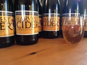 Harvest Cider 2013